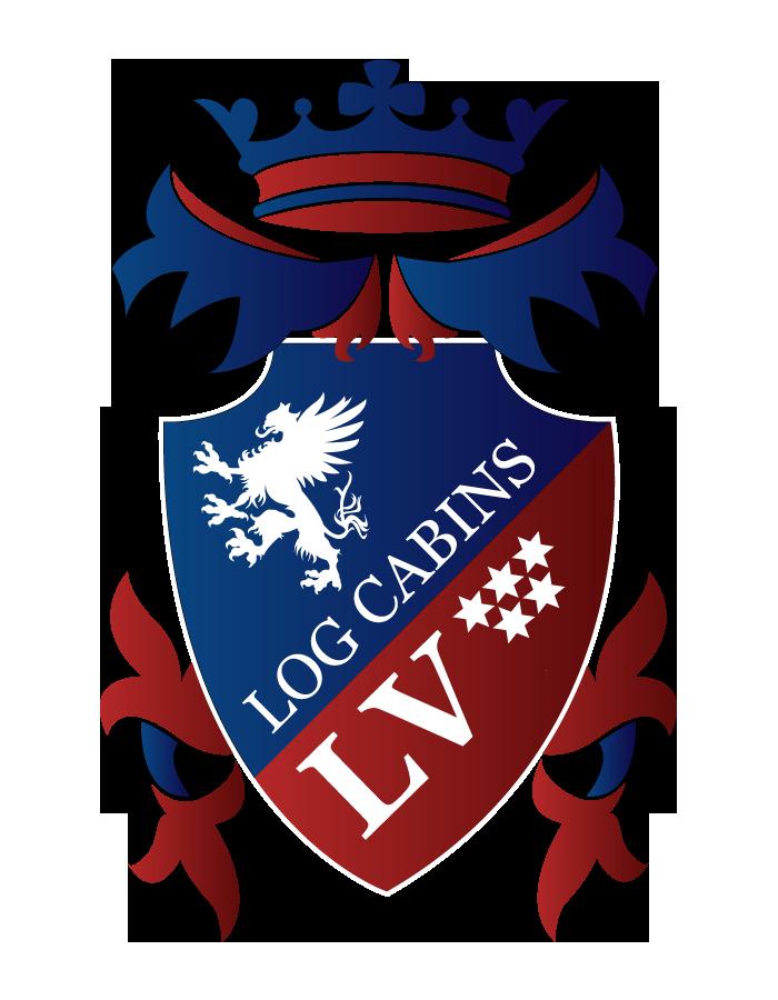 INTERNETO SVETAINĖS GRAFINIO DIZAINO SUKŪRIMAS – LOGCABINS.LV