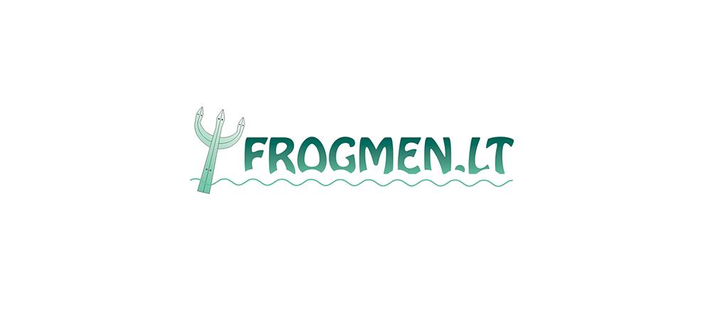 LOGOTIPO-KURIMAS-Firminis_zenklas-frogman-lt-1a