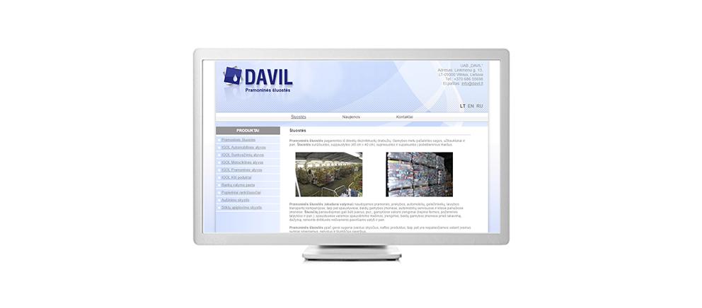 interneto-svetainiu-grafinio-dizaino-kurimas-davil-lt