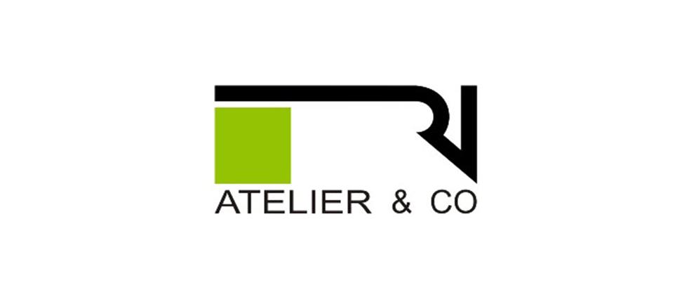 Firminio ženklo logotipo sukūrimas 2010m - RI Atelier.