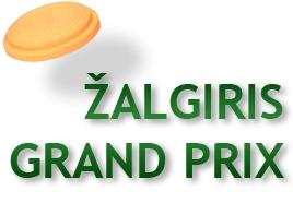 """INTERNETO SVETAINĖS GRAFINIO DIZAINO SUKŪRIMAS – """"ŽALGIRIS GRAND PRIX"""""""