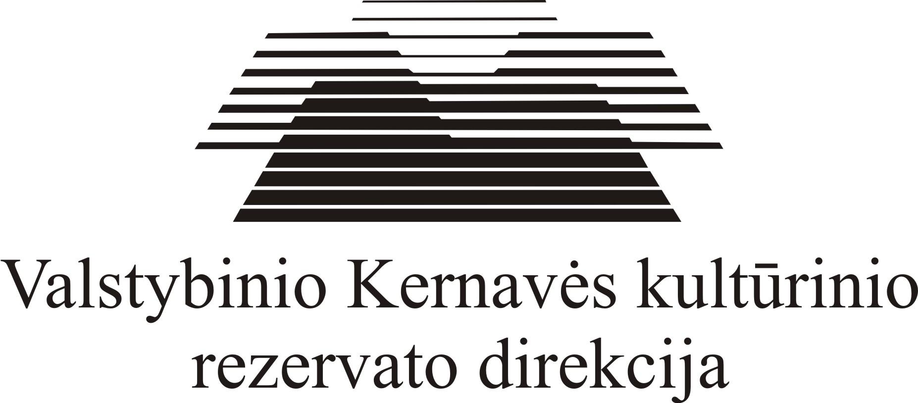 INTERNETO SVETAINĖS GRAFINIO DIZAINO SUKŪRIMAS – KERNAVĖS REZERVATAS